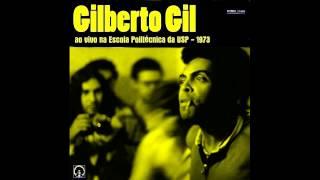 Gilberto Gil - Filhos de Gandhi (Ao Vivo na Escola Politécnica da USP - 1973)