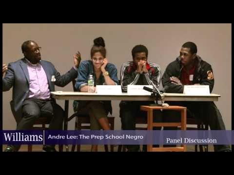 Prep School Negroes
