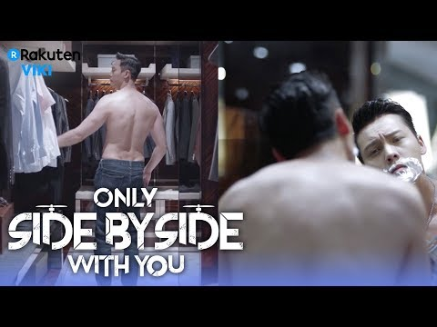 Only Side by Side With You - EP1 | William Chan Getting Ready [Eng Sub]