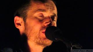Damien Rice - Amie (With Intro) - Live HD