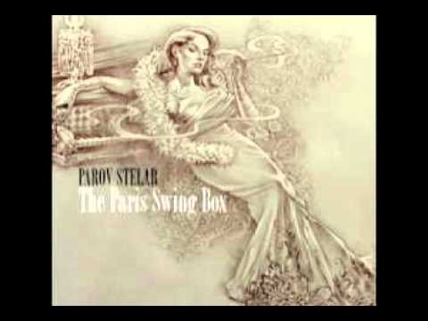 Parov Stelar - The Golden Boy (HQ)