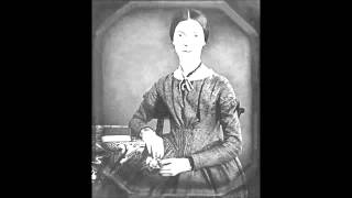 Emily Dickinson on Death   1 22  Amherst, January 2, 1851, to Mrs  Strong