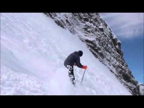 Les deux alpes 2015 part 3
