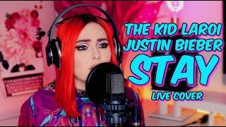 The Kid LAROI, Justin Bieber - Stay (Bianca Cover)