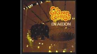 GUASAMBA EL GRAN COMBO 1973