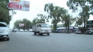 新華社》吉爾吉斯斯坦有一條繁華的「鄧小平大街」