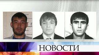 Заинформацию опреступниках, расстрелявших полицейских вАстрахани, обещано вознаграждение.