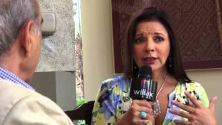 Mira Quién Habla - ABRIL 08 - Parte 2/5 - ALIANZA DEL PACÍFICO REFUERZA DEMOCRACIA