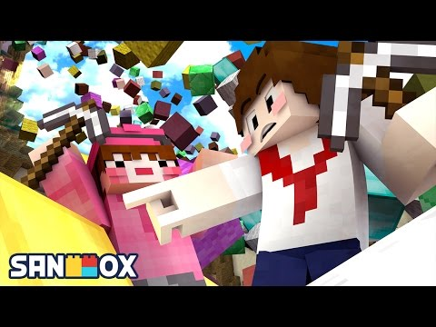 With 소피, 찌렁!! [빌드 배틀: 마인크래프트 타임어택 건축 미니게임] Minecraft - Build Battle in Hypixel - [도티]
