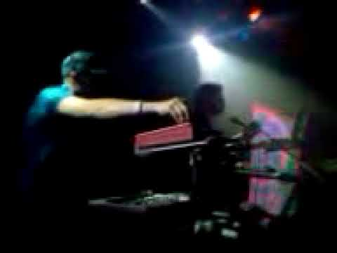 Hydraulix (Live) in Charelston 08