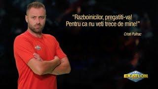 Echipele Exatlon sezonul 2 - PREZENTARE