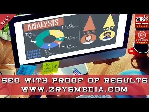 Simple SEO Reports We Provide Our Clients Are Easy To Understand