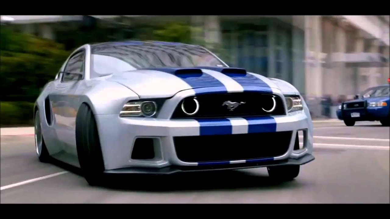 Linkin Park Roads Untraveled Need For Speed Movie Version