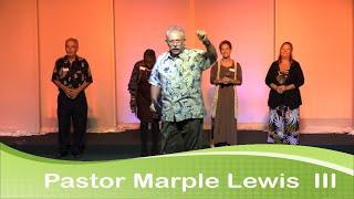 "Full Sermon ""The Unbelief Index"" Mark 3:7-35 July 18 2021"