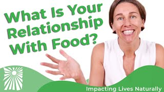 How To Improve Your Relationship With Food. #UmoyoLife 031