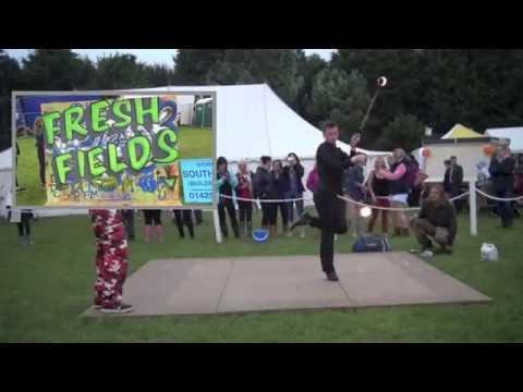 Freshfields 2013 - video 2 - fire
