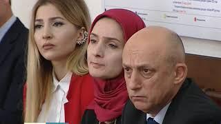 Зумруд Бучаева провела выездной прием граждан 17.11.17 г.