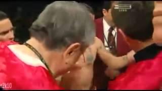 Amir Khan vs Marcos Maidana Boxing  FIGHT 2013