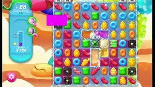 Candy Crush Jelly Saga Level 211-212-213 ★★★