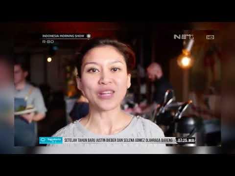 Kultur Ngopi Australia dan Indonesia