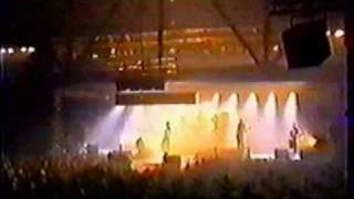 Rammstein [Live@ 100 Jahre Rammstein (Arena, Berlin_DE 27-09-1996)] - Weisses Fleisch