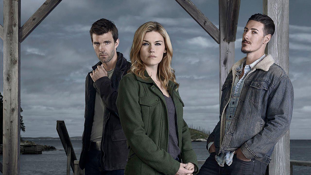 Download HAVEN Season 5 - Own it on Digital