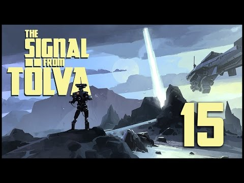 The Signal From Tölva - E15 'Tension Gulf'