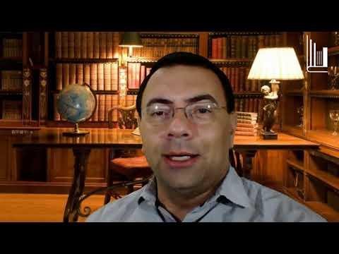 PIB em Oração - Histórias Bíblicas - Pedro é avisado - 06/08/2020