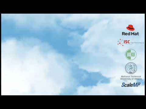 VHCP 2020: 15 Workshop on Virtualization in High-performance Cloud Computing