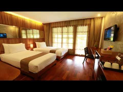 Le Sen Boutique Hotel - Luang Prabang - Lao People's Democratic Republic