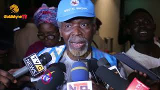 FRSC INAUGURATES OLU JACOBS HAFEEZ OYETORO AND SEVERAL OTHERS AS CELEBRITY SPECIAL MARSHALS