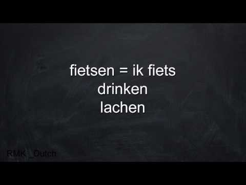 Learn the Dutch language quickly! - Lesson 1