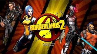 Borderlands 2 [Soundtrack] - Main Menu Theme (HD)