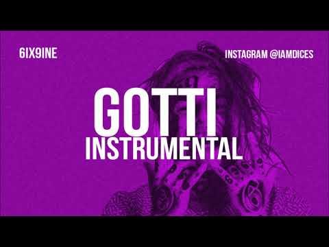 6ix9ine - Gotti