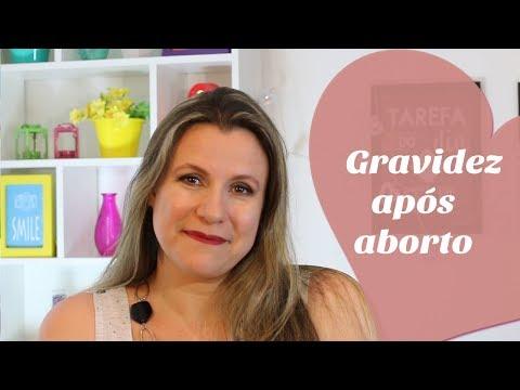 GRAVIDEZ APÓS ABORTO | Quais as chances de acontecer novamente | Monica Romeiro
