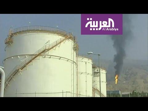 وزير النفط الإيراني: نمر بظروف هي الأسوأ بسبب العقوبات الأميركية  - نشر قبل 2 ساعة