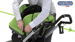 Peg Perego Book Plus Completo - детская коляска. Видео-обзор. Инструкция(, 2013-11-22T13:32:51.000Z)