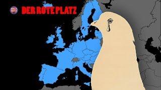 Der Rote Platz #40: Der Atomtod klopft an die Tür