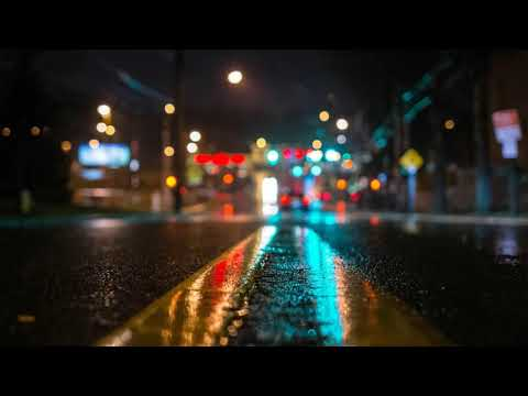 Melodic Progressive House mix Vol 56 (While The City Sleeps)
