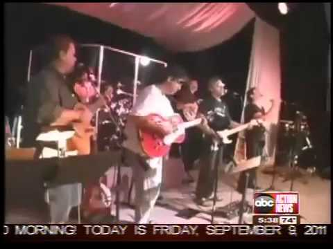 Oldsmar Fire captain shares 911 song