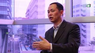 【心視台】香港精神科專科醫生 麥棨諾醫生-如何用第三者角度調解工作/人事上的問題