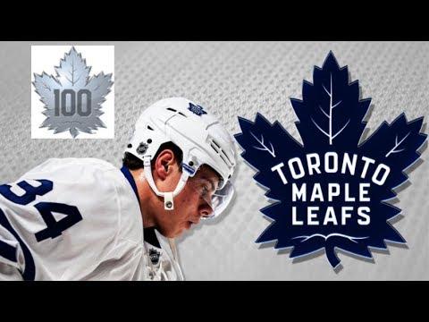 Auston Matthews 100 NHL Games: Special Tribute