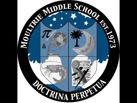 Moultrie Middle School's 8th Grade Virtual Graduation Ceremony - June 4, 2020