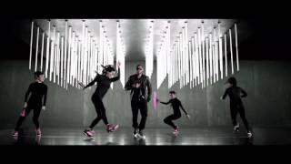 "Peipei ""Bgirl Peppa"" Yuan Dance Show Reel 2010"