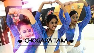 Chogada Tara | Loveratri | Dance Choreography | Luminax Crew