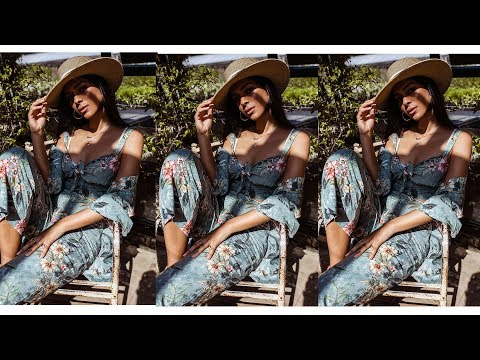 HAVANA FASHION FILM