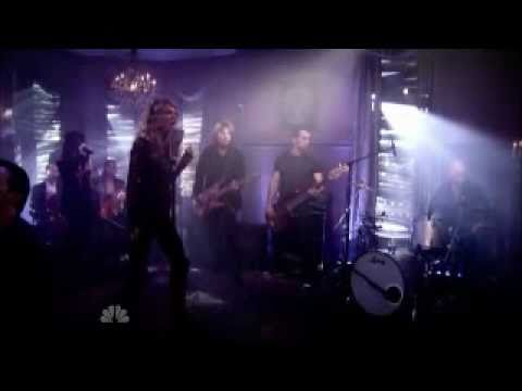 Taylor Swift - Haunted on NBC Special!