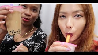VLOG | hanging out with my bestie |