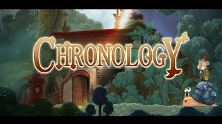 Chronology: Time Changes Everything Gameplay Walkthrough