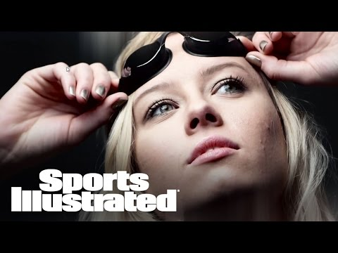 Jessica Long | Team USA Olympics 2016 | Sports Illustrated
